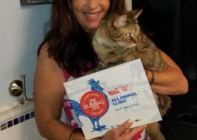 All Animal Clinic Key West Dr Lisa Bramson